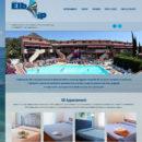 Realizzazione sito Elba Vip