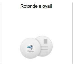 cartoline_ovali_rotonde_personalizzate