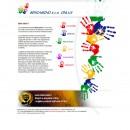 Realizzazione sito Cooperativa Beniamino