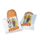 Ideale per il Kebab Articolo SH-AL003