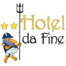 Realizzazione Logo Hotel da fine