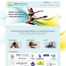 Realizzazione sito Elba Wellness
