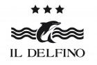 Creazione Logo Hotel il Delfino