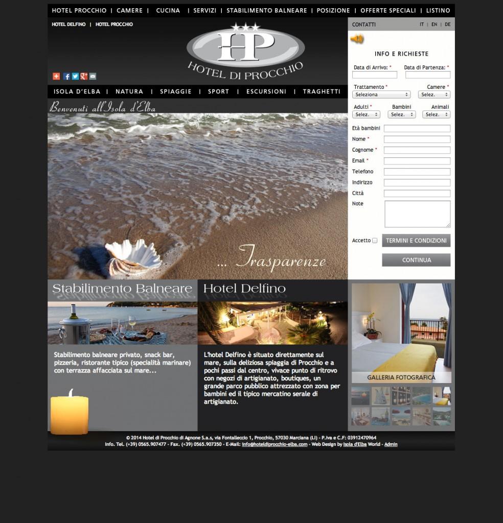 hoteldiprocchio-elba_com