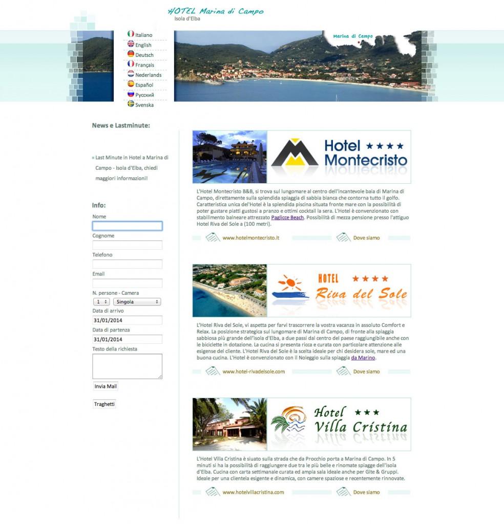 hotelmarinadicampo_com
