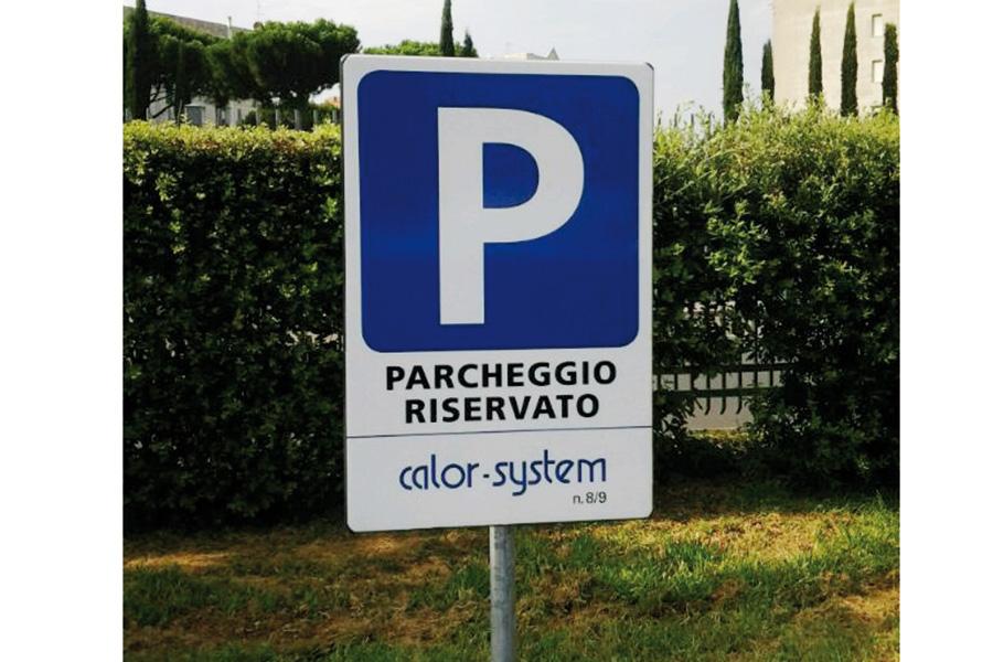 insegne_stradale_parcheggio_calor_system_ew_lavori
