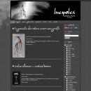 Realizzazione sito Luca Polesi