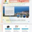 Realizzazione sito Pro Loco Campo nell'Elba