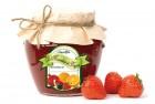 Etichette barattoli marmellata Burelli