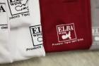 Abbigliamento Elba Wine