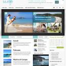 Realizzazione sito Insel Elba