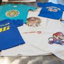 T-Shirt per bimbi