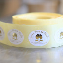 Etichette adesive Gran Bar la Perla