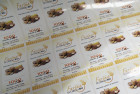Etichette adesive Minimarket 1000 Idee