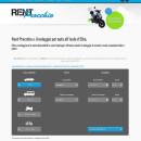 Realizzazione sito Rent Procchio