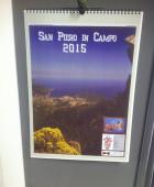 Calendario San Piero