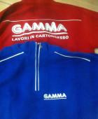 Felpe Gamma