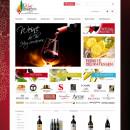 Realizzazione sito Wine Attractions