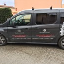 Car Wrapping Hotel dei Coralli