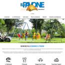 Realizzazione sito Residence il Pavone
