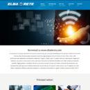 Realizzazione sito Elba in Rete