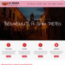 Realizzazione siti Hote la Rosa e Ristorante l'Ottavo