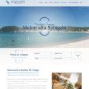 Realizzazione sito Hotel Acquarius