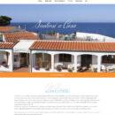 Realizzazione sito Hotel Aurora