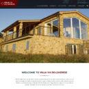 Realizzazione sito Villa Via Bolgherese