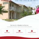 Realizzazione sito Residence Dolores