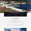 Realizzazione sito Hotel Il Perseo
