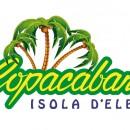 Creazione Logo Copacabana