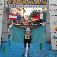 Elbaman, 750 atleti a Campo. Domenica il via alla gara