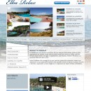 Realizzazione sito Elba Relax