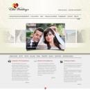 Realizzazione sito Elba Wedding