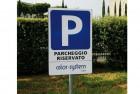 Segnaletica Personalizzata per Parcheggio