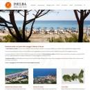 Realizzazione sito Residence Hotel Iselba