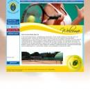 Realizzazione sito Tennis Club Porto Azzurro