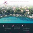 Realizzazione sito Villa Anna