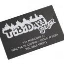 Biglietto da visita Tibidabo Street