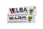 Adesivi Elba Energy Drink