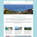 Realizzazione sito Appartamenti Franco