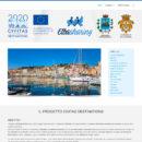Realizzazione sito Elba Sharing